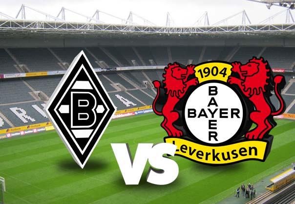 Borussia M Gladbach Vs Bayer Leverkusen Full Match