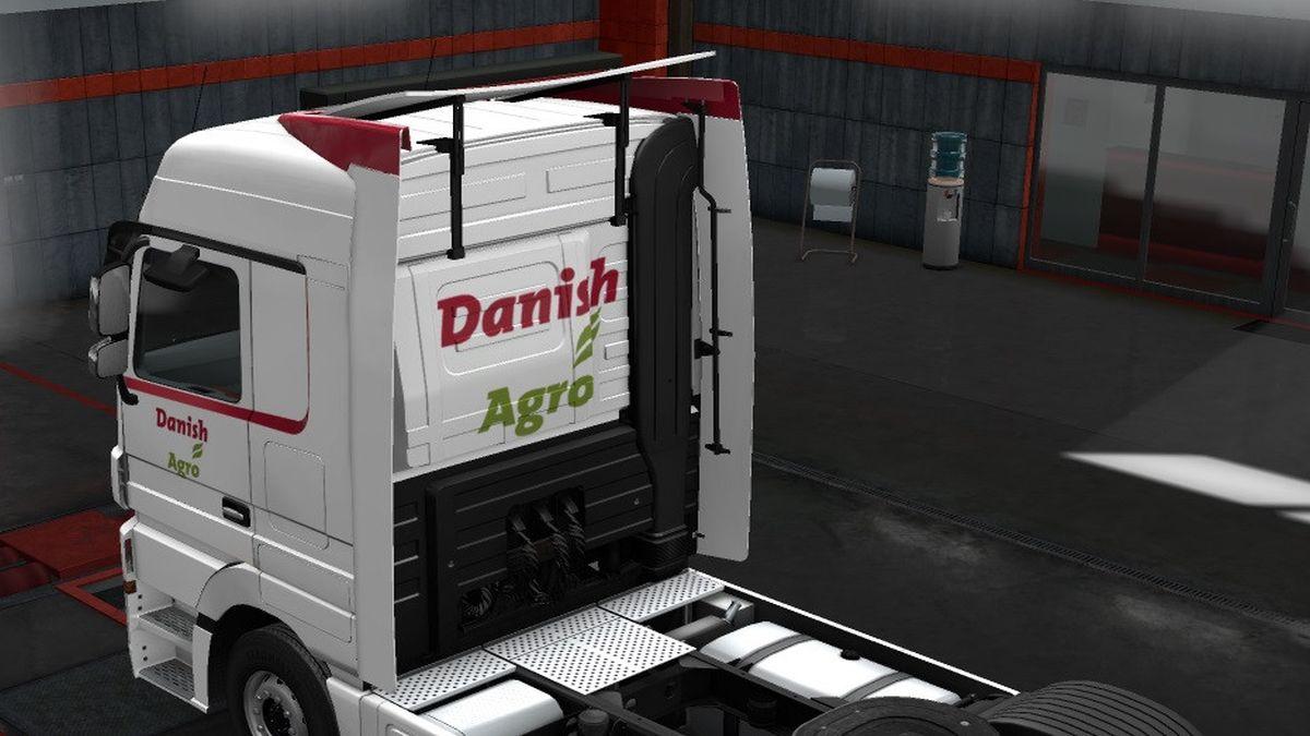 Danish Agro Skin Pack