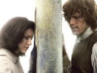 Resenha O Resgate No Mar - Outlander # 3 - Diana Gabaldon