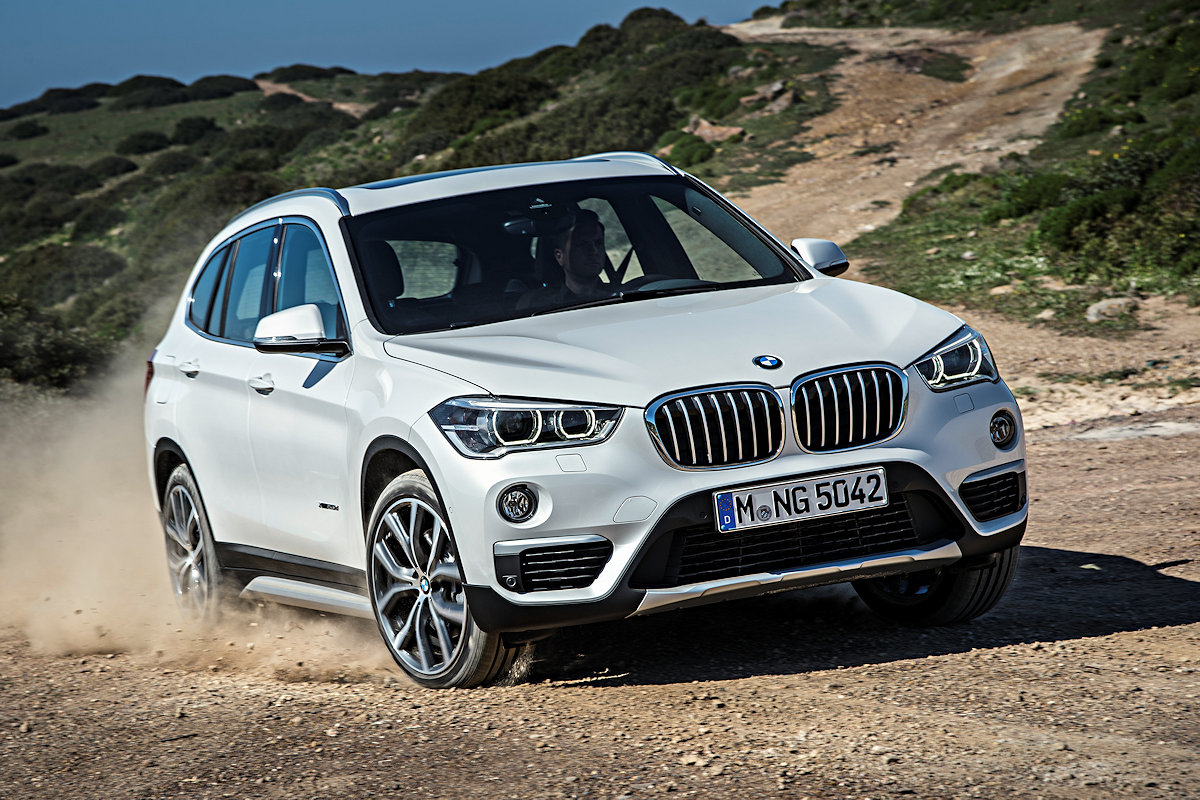 Bmw Philippines Is Cutting The Price Of Its X1 By P 600 000 This