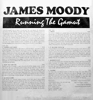 James Moody If You Grin Youre In Giant Steps