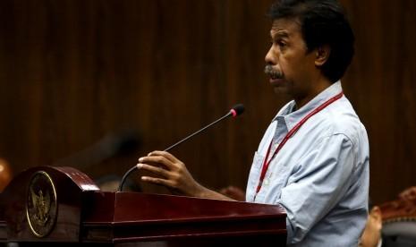 Pengamat: Sikap PAN, PKS dan Gerindra Patut Diacungi Jempol