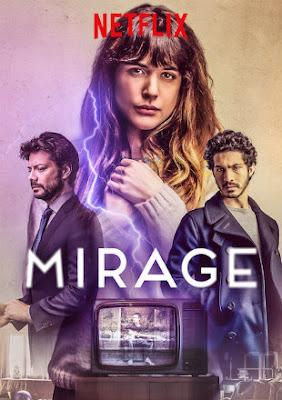 Mirage 2018 Dual Audio ORG WEB HDRip 480p 400Mb x264