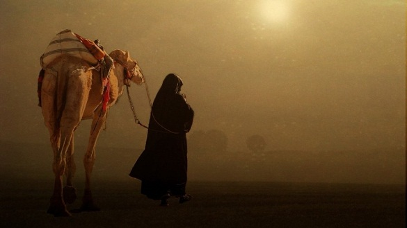 Memaknai qur'an : Surah 'Abasa