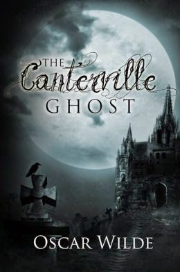 Canterville full the book ghost