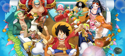 Download One Piece Episode 783 Subtitle Indonesia