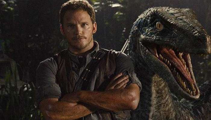 Jurassic World Fallen Kingdom First Look