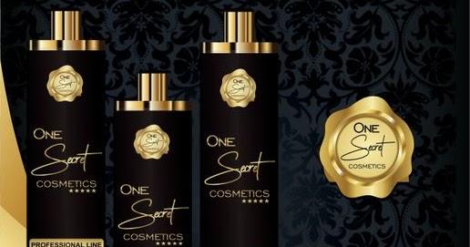 Tem Na Web - Nova Parceria - One Secret Cosmetics