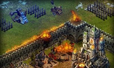 تحميل لعبة Stormfall Age of War للكمبيوتر