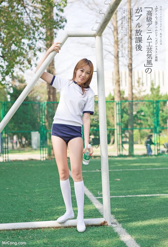 Image School-girls-by-Ronnie-MrCong.com-091 in post Những cô nàng nữ sinh xinh đẹp mê mẩn người xem chụp bởi Ronnie (96 ảnh)