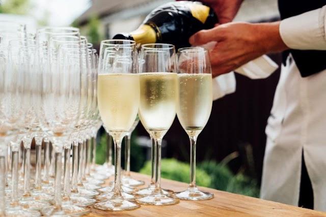 Winelovers Champagne Week - Kóstolók és mesterkurzusok a champagne jegyében