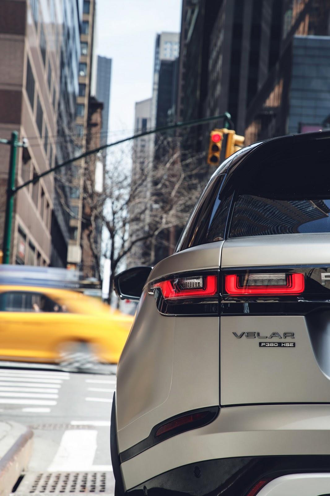 Range Rover Velar HSE 3.0