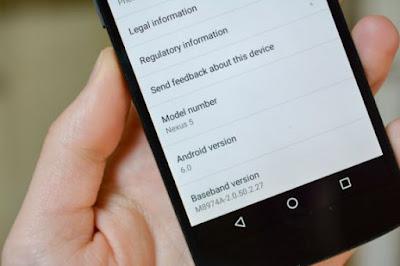 Cara Mudah Mengetahui Versi Android di Ponsel
