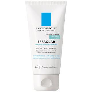 sabonete effaclar gel para pele oleosa