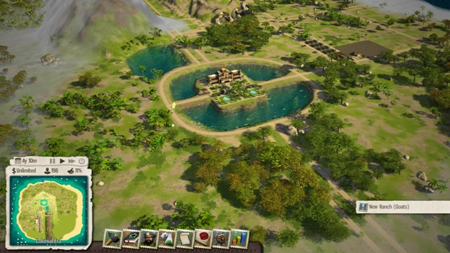 Tropico 5 Free Download PC Gameplay