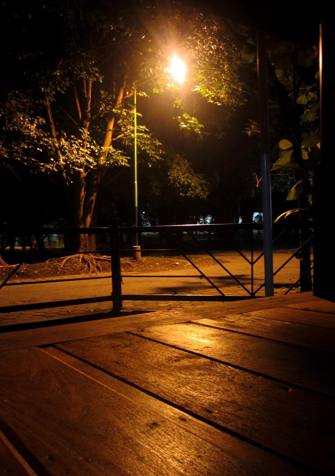 Simple Night