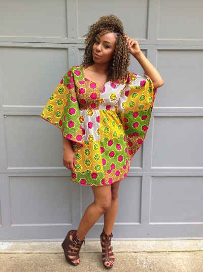 ankara styles 2017 for ladies