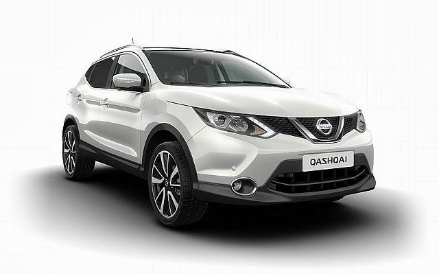 Nissan Kaşkai >> Nissan Qashqai ve Yanlış Yazılımları-Otometre - Otomobil Blogu; Haberler, Yeni Modeller