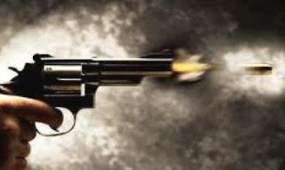 Manoel Ribas: Homem é ferido por disparo de arma de fogo