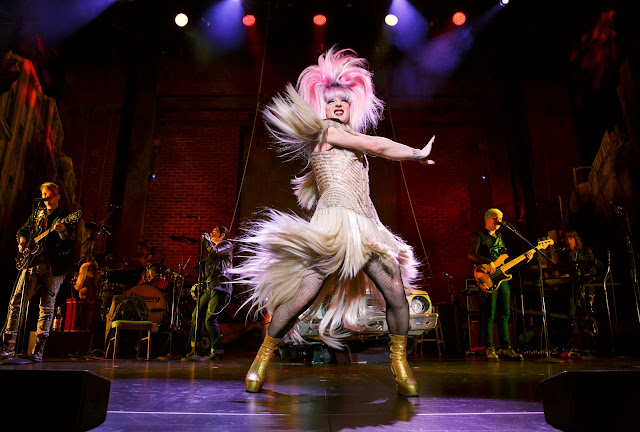 Hedwig and the Angry Inch Detroit ticket giveaway