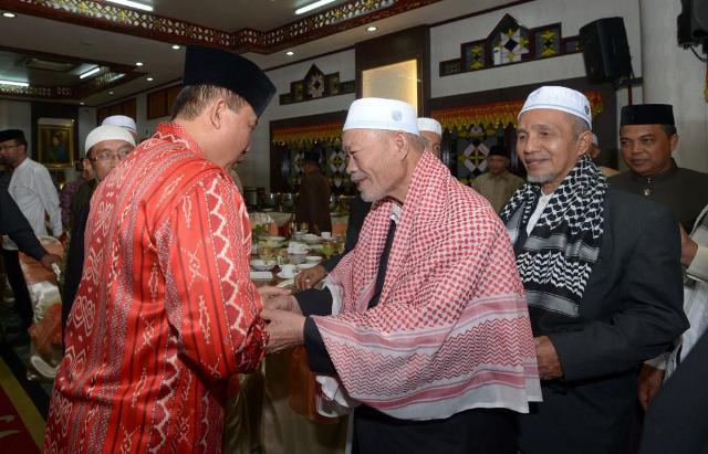Tausyiah MPU Aceh Lahirkan Enam Butir Pokok Terkait Pilkada