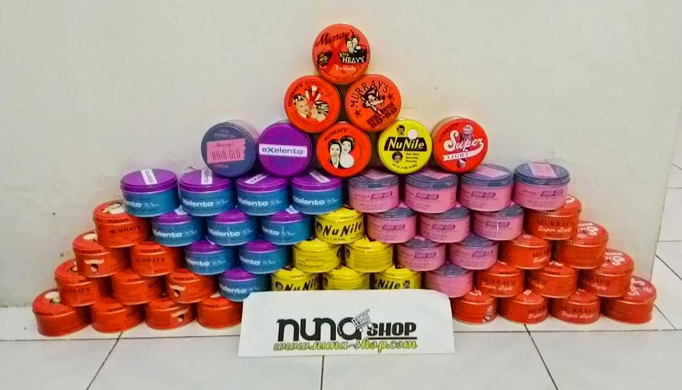 Ready Stock Pomade Nuna Shop 2015