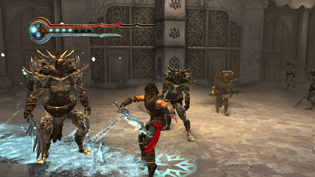 Prince of Persia The Forgotten Sands PC Download Full Version Gameplay 1