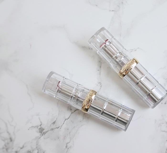 L'Oreal Colour Riche Shine Lipstick reviews