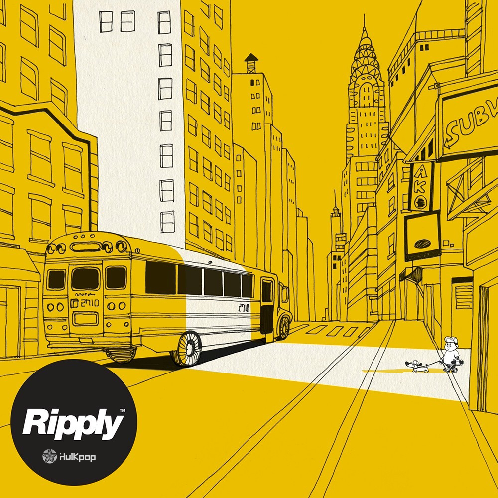 [Single] Ripply – 5 Minutes