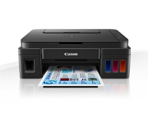 Canon PIXMA G3500 Driver Download and Wireless Setup