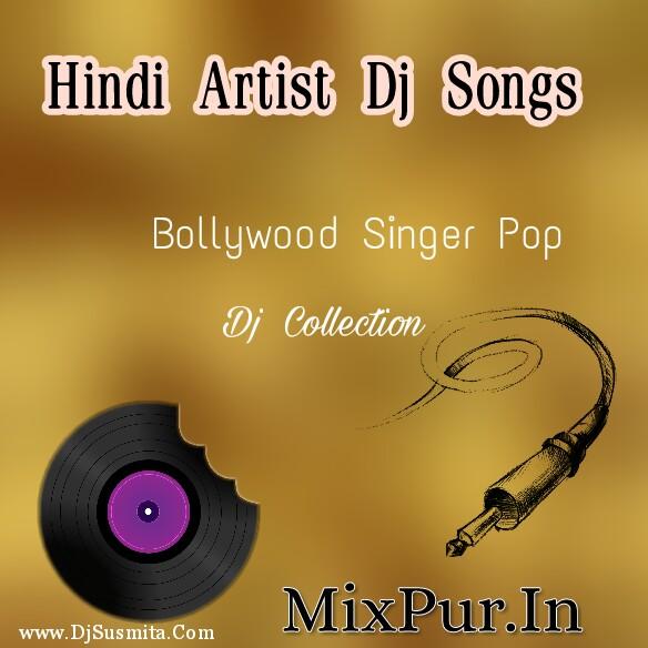 Hindi artist pop dj