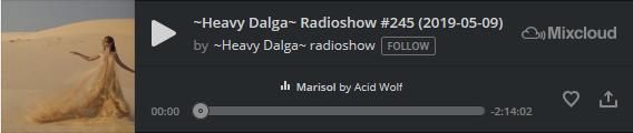 heavy dalga show #245