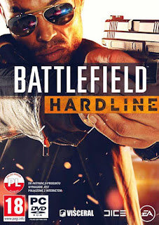 BATTLEFIELD HARDLINE For Pc Full Version