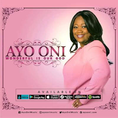 Ayo Oni | Gospelredefined.com