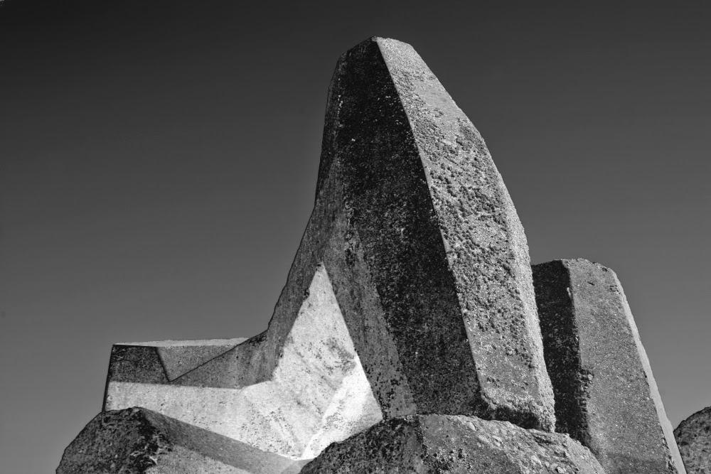 fotografía abstracta en blanco y negro, imágenes, fotos creativas, artística,