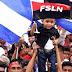 #JusticiaParaLasVictimasDelTerrorismo: El hierro caliente de Nicaragua