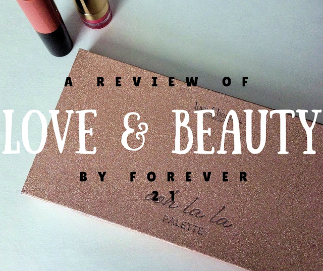 love and beauty forever 21