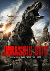 Jurassic City BDRip AVI + RMVB Legendado
