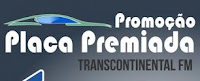 Promoção Placa Premiada Trans FM
