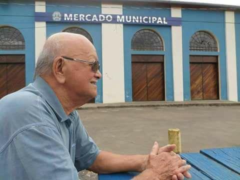 Noticiamos o falecimento do senhor Luiz Aguemi
