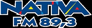 ouvia Rádio Nativa FM de Campinas São Paulo ao vivo