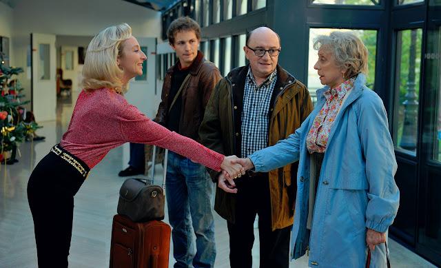 La exitosa comedia francesa 'Los recuerdos' se estrenará en España en abril