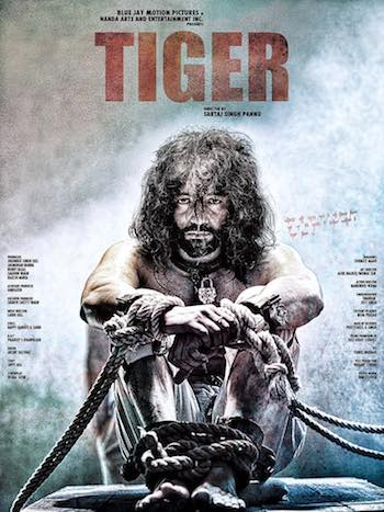 Tiger Punjab 2016 Punjabi CAMRip x264 700MB