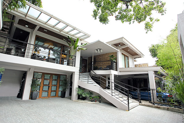 It Takes Gutz To Be A Gutierrez! Peek Inside The Jaw Dropping House of The Gutierrez