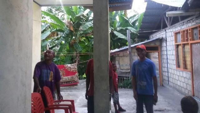 Alhamdulillah, 191 Desa di Papua Terang Benderang Tahun Ini