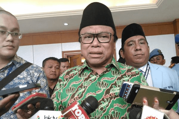 Deretan Orang yang Berani Terang-terangan Lawan Prabowo