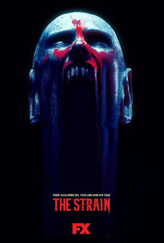 The Strain Temporada 4 (HDTV 720p Ingles Subtitulada) (2017)