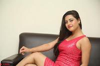 Shipra Gaur in Pink Short Tight Dress ~  Exclusive Poshoot 21.JPG