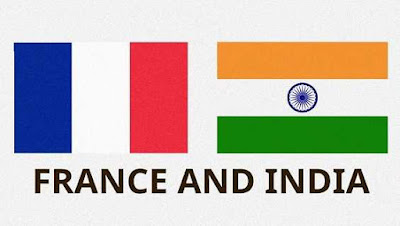 India and France Signed Pact