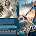 Alita Battle Angel Bluray Cover